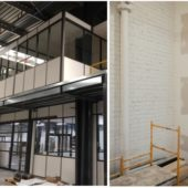 Projet mezzanine industrielle ou projet de construction ?