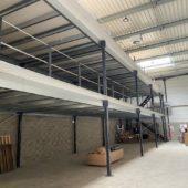 Comment choisir sa mezzanine industrielle ?